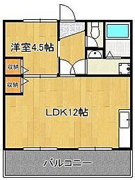 小倉駅 3.8万円