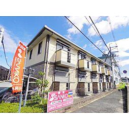 JR関西本線 王寺駅 徒歩7分の賃貸アパート