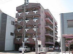 ジュネス35[2階]の外観