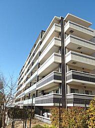 プレシス多摩永山レヴィエ[4階]の外観