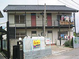 長谷川アパート[201号室]の外観