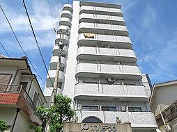 ポルテ56マンション[5階]の外観