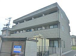 アンプルールリアライフ2[1階]の外観