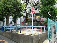 若竹児童公園