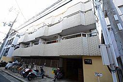 グランディア甲子園[104号室]の外観
