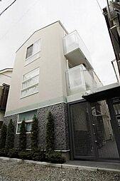 神奈川県横浜市神奈川区松本町3丁目の賃貸アパートの外観