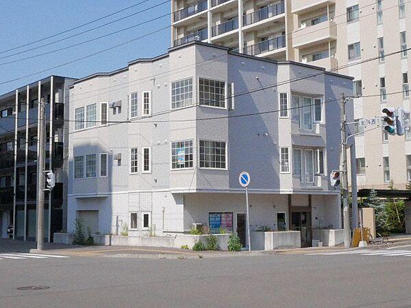 フォーサイトエルム 3階の賃貸【北海道 / 札幌市北区】