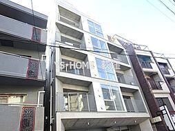 JR中央本線 西荻窪駅 徒歩5分の賃貸マンション