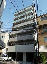 プレシオ小阪[303号室号室]の外観