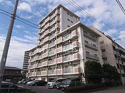 アネックス西桜[7階]の外観