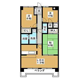 久屋大通駅 11.2万円