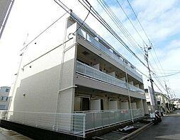 リブリ・ANGEL狛江III[1階]の外観
