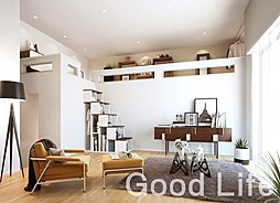 香椎エリア 新築アパート[2階]の外観