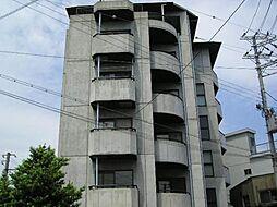 Rレジデンス平野[5階]の外観