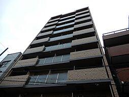 エステムコート神戸ハーバーランド前IIIコスタリティ[9階]の外観