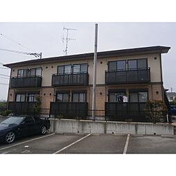 神奈川県横浜市瀬谷区本郷1丁目の賃貸アパートの外観