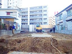 サンアーバン湘南[0201号室]の外観