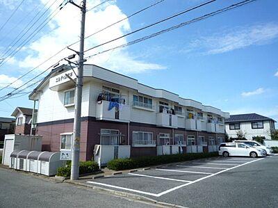 外観,3DK,面積52.96m2,賃料4.4万円,つくばエクスプレス つくば駅 4.4km,,茨城県つくば市小野川