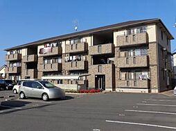 リビングタウン福山東 A棟[1階]の外観