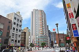No.63 オリエントキャピタルタワー[11階]の外観