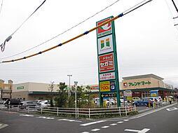 大阪府高槻市栄町4丁目の賃貸アパートの画像