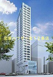 札幌市営南北線 大通駅 徒歩2分の賃貸マンション
