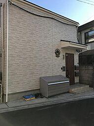 板橋本町IIシェアハウス[103号室]の外観