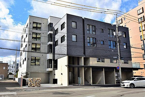 Le Jardin de MIYANOMORI 4階の賃貸【北海道 / 札幌市中央区】