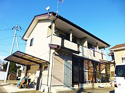 [テラスハウス] 栃木県塩谷郡高根沢町大字石末 の賃貸【/】の外観