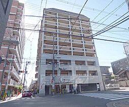 京都府京都市上京区薬師町の賃貸マンションの外観
