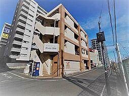 ボナールレジデンス[4階]の外観