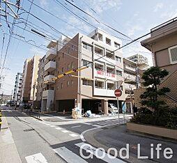 ニューウインズ草香江[4階]の外観