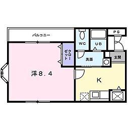 津福駅 3.8万円
