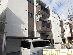 JR関西本線 平野駅 徒歩12分の賃貸アパート