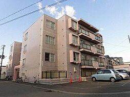 aNEXT札幌第9[4階]の外観