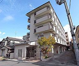 ホーユウコンフォルト京都田辺[408号室]の外観