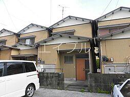 [一戸建] 高知県高知市比島町3丁目 の賃貸【/】の外観