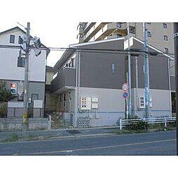 (仮称)アースクエイク桜ヶ丘南棟[103号室]の外観