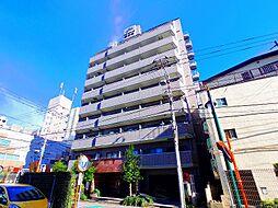 ガラ・ステージ国分寺[10階]の外観