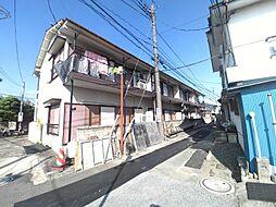 第2山文荘[103号室]の外観