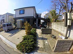 エスポワール桜ケ丘[1階]の外観