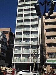 プレール・ドゥーク亀戸V[9階]の外観