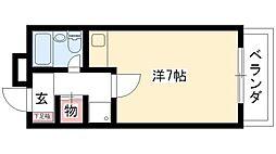 岩塚駅 3.3万円