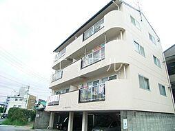 コーポサンライト[2階]の外観