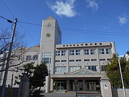 中部中学校490m