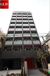 スパシエ横浜大通り公園[6階]の外観