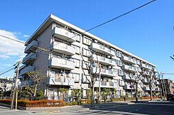 ドルチェ甲子園[4階]の外観