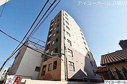 ダイナコートピア黒崎[4階]の外観
