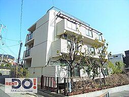 コムーネ東灘(甲南山手駅 / 神戸...