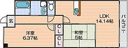 我孫子町駅 8.2万円